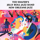 Ted Shafer: New Orleans Jazz