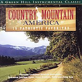 Craig Duncan and the Smoky Mountain Band: Country Mountain America