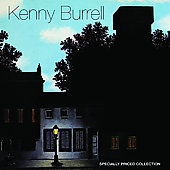Kenny Burrell: All Day Long/All Night Long