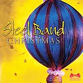 C.S. Heath: Steel Band Christmas