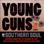 Various Artists: Young Guns of Southern Soul