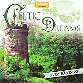 Various Artists: Celtic Dreams [Diamond] [Box]