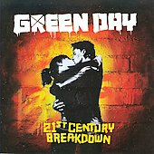 Green Day: 21st Century Breakdown [PA]