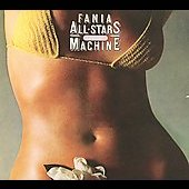 Fania All-Stars: Rhythm Machine [Slimline]