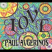 Paul Avgerinos: Love [Digipak]