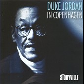 Duke Jordan: In Copenhagen