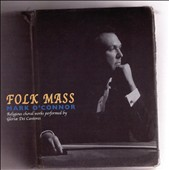 Mark O'Connor: Folk Mass