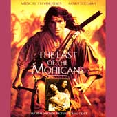 Randy Edelman: The Last of the Mohicans