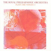Royal Philharmonic Orchestra: Play the Movies, Vol. 3