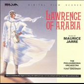 Original Soundtrack: Lawrence of Arabia [Silva]