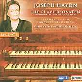 Joseph Haydn: Die Klaviersonaten - Gesamtaufnahme