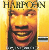 Harpoon Missile: Boy, Interrupted [PA]