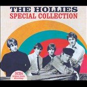 The Hollies: Special Collection [Box]