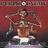 Public Enemy: Muse Sick-N-Hour Mess Age [PA]