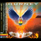 Journey (Rock): Revelation