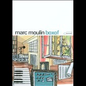 Marc Moulin: Box Of *