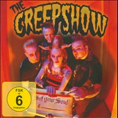 The Creepshow: Sell Your Soul