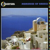 Various Artists: Zorba's Dance - Memories of Greece