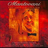 Mantovani: The Love Collection