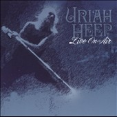 Uriah Heep: Live on Air