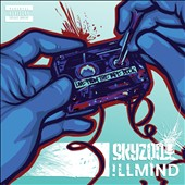 Skyzoo/Illmind: Live from the Tape Deck [PA]