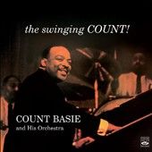 Count Basie/Count Basie Orchestra: The  Swinging Count [Fresh Sound]