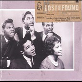 Smokey Robinson & the Miracles: Lost and Found: Along Came Love (1958-1964)