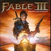 Fable III [Game Soundtrack]