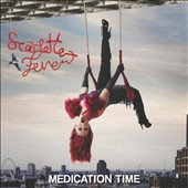 Scarlette Fever: Medication Time