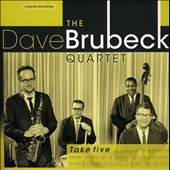 Dave Brubeck: Take Five [LTG]