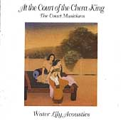 Court Musicians: At the Court of the Chera King