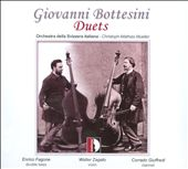 Giovanni Bottesini: Duets
