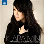 Ripples On Water - Piano Music From Korea / Klara Min, piano