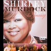 Shirley Murdock: Live: The Journey [DVD]