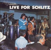 Little Joe y la Familia: Live for Schlitz