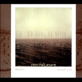 Mark Tulk: Central State [Digipak]