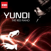 The Red Piano / Yundi