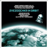 Zvezdochka in Orbit / Ernst Simon Glaser