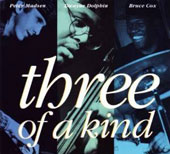 Three of a Kind: Three of a Kind