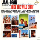 Jan & Dean: Ride the Wild Surf