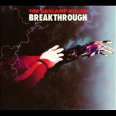 The Gaslamp Killer: Breakthrough [Digipak]