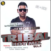 DJ Morphius: Tribal Hot Mix, Vol. 1