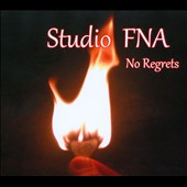 Studio FNA: No Regrets [Digipak]