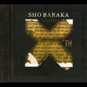Sho Baraka: Talented 10th [Digipak] *