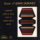 Music of John Downey