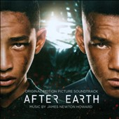After Earth [Original Motion Picture Soundtrack]