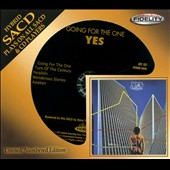 Yes: Going for the One [Super Audio]