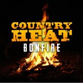 Various Artists: Country Heat Bonfire