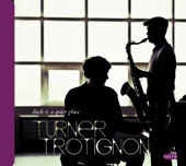 Mark Turner (Sax)/Baptiste Trotignon: Dusk is a Quiet Place [Digipak] *