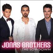 Jonas Brothers: The Lowdown [12/3] *